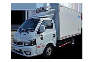 汽油冷藏车(国六)